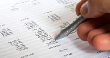 verwerken belastinglatentie